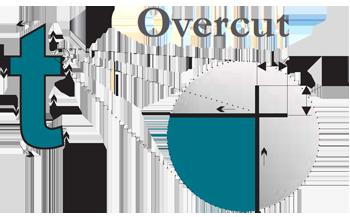 overcut