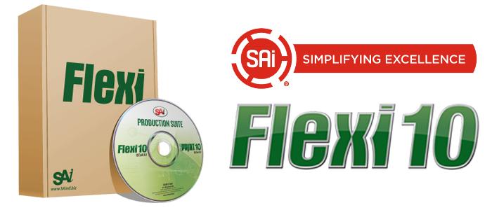 SAi Flexi | SignPrint